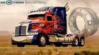 22.5x9.00 high quality steel truck wheel ,truck steel wheel,truck rim for tyre size: 285/60R22.5