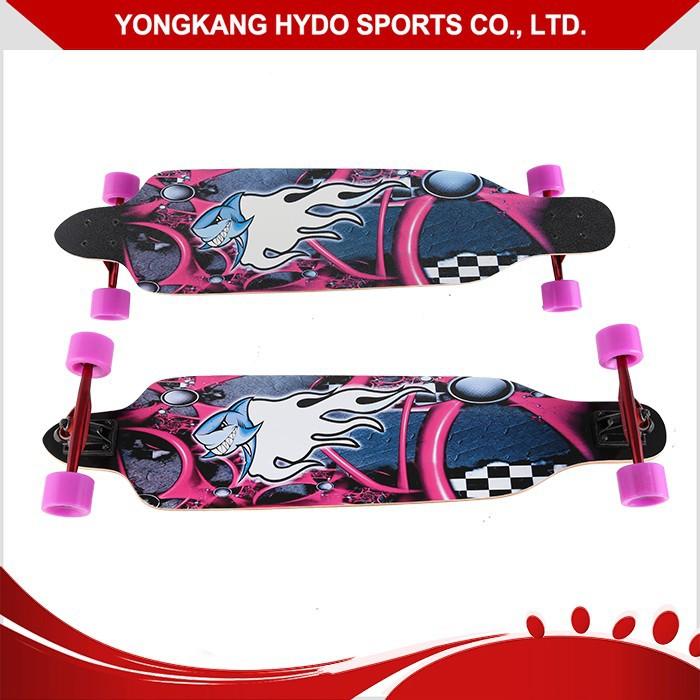 Precio de fábrica directo Flip 17 pulgadas penny skateboard