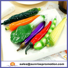 Food Shape Promotional Product Vegetable Pen