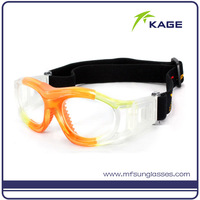 Manufacturer selling directly Outdoor sports myopia glasses basketball glasses