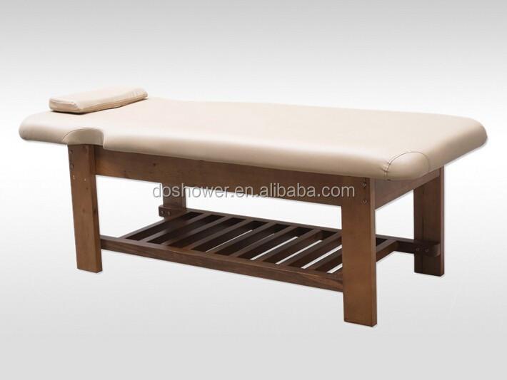 Ds mt06 vendita calda design semplice lettino da massaggio di ...