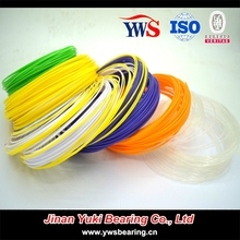 plastic filament High quality Filament 1.75mm 1KG colorful ABS filament for 3D printer