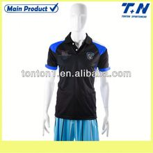 bright colours football practice jersey