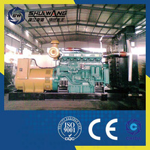 2014 New Design Diesel Generator Set