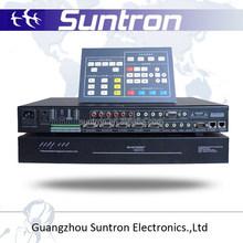 Suntron ccs-v10 embeddedir apprendimento digitale funzione di controllo di accesso