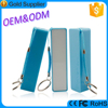 New Products portable powebank external battery power bank mobile charger