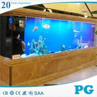 PG fashion coffee table fish tank for sale