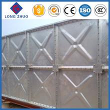 Environmental Combined Storage Tank/ Galvanized Steel Water Storage Tank/ Storage Tank