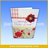 wedding thank you gifts for guests, thank you cards with envelop