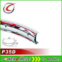 Power P35D 26 Inch Spoke Rims For BMX Bike