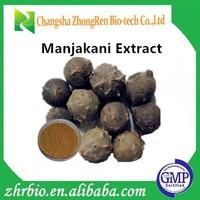 GMP certified factory supply manjakani powder extract/manjakani extract 10:1