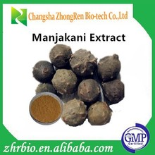 GMP certified factory supply manjakani powder extract/manjakani extract 10:1