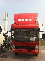 FRP truck air deflector/ SMC lorry fairing/ fiberglass automobile components
