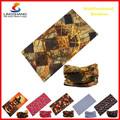 Sombrerería multifuncional, bufanda de varios, seamless tube bandana