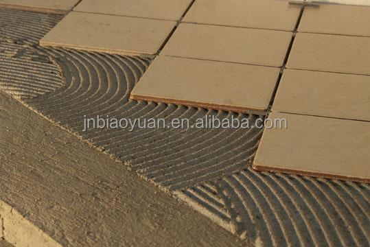 Gray Power Interior Exterior Wall Tile Adhesive For Ceramic Mosaic Quarry Buy Waterproof