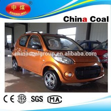 new design electric car and electric pickup 2-seat
