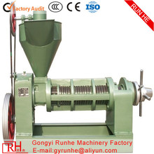 Tel No.+86-64312428 2014 China enervy saving mini oil mill used for palm,sunflower,olive,peanut