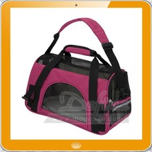 Newly Designed FAA Airline Approved Travel tote cat carrier collapsable
