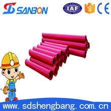 DN125 (5'') 3m Seamless Wear-resisting Pump Pipe For Concrete Pump