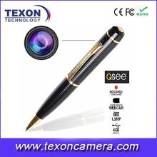 camera pen manual TE-651HD
