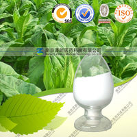 Natural Tobacco Leaf Extract 10:1 20:1 Ratio Extract