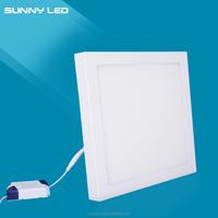 Amazing Price !!! Outside surface LED 6W-24W panel light
