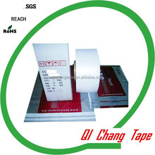 high quality best price sealing poly mailer and envelope hot melt adhesive tape factory