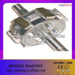 high performance permanent magnet generators