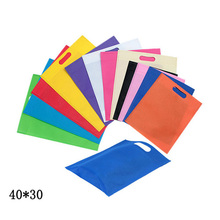2015 Customized reusable PP non woven bag wholesale for promotion