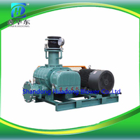 Air Suction Roots Blower Made in China
