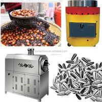 stainless steel making pita bread roast oven