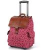 Fashion trolley travel bag,bag travel,school trolley bag