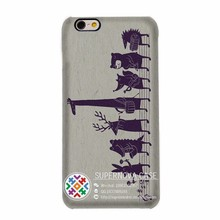 China Supplier Hot Selling New Products, 3D Costom Silicone Cell Phone Case Cover