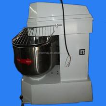 75kg Electrical Large Food Blender Dough Spiral Mixer Home Dough Kneading Machine