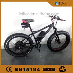 26'' wheel size adult 2 years warranty electric mountain bike