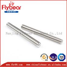 stainless steel M14 ASME/ANSI B 18.31.2-2008 full Thread rod fastener in new design