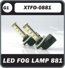 LED Fog Lamp Car LED 880 / 881 / 88S / H3 H8