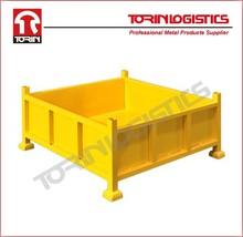 Steel Bulk Container