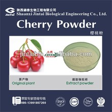 Natural acerola cherry fruit powder