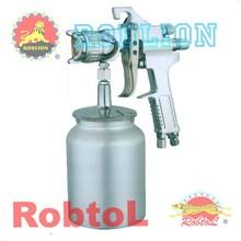 Newest Professional Medium-High Pressure Air Spray Gun-----SGBD
