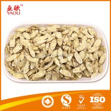 Chinese traditional medicinal herb material,Leguminosae,Huangqi,Milkvetch Root