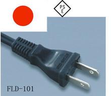 PSE power cords/AC power cords/Japan PSE power cords