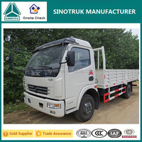 Hot Sale 6 Ton Dongfeng Light Cargo Truck for Sale