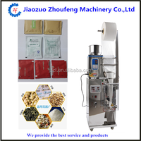 2015 small bag tea packing machine with good quality and lowest price