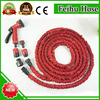 market turkey expandable hose/collapsible garden hose/roll up water hose