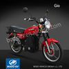 Gio electric motocycle with 72v battery race motorcycle electric scooter