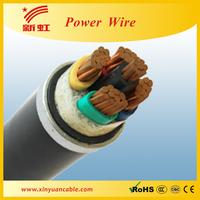 VV VLV VV22 VLV22 4 core 35mm2 copper cable