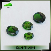 Wholesale good 100% natural russian chrome diopside