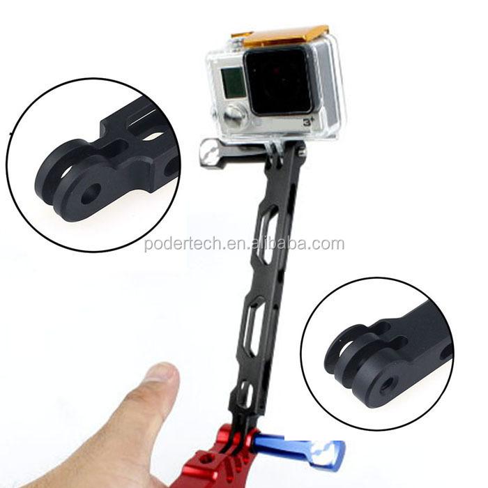 action camera extender