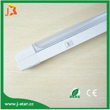venta caliente t5 integradora de lámparas fluorescentes lámpara 8w 14w 21w 28w
